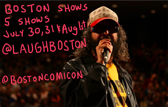 laughboston